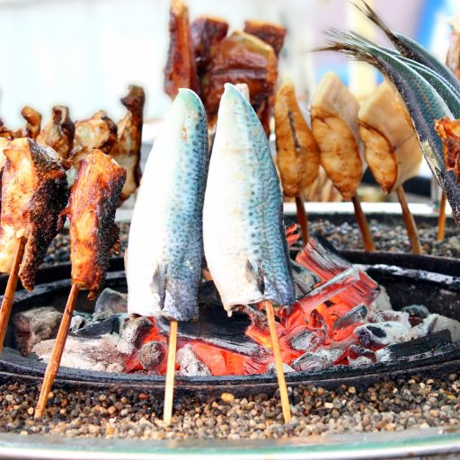 Other Seafoods